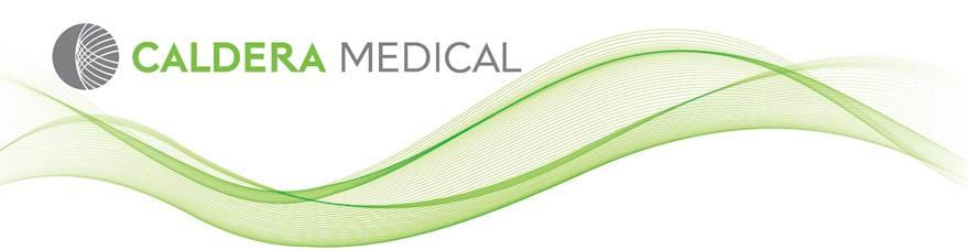Caldera Medical