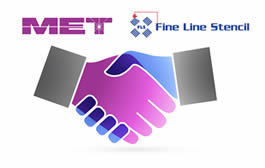 MET and FLS Announce Merger