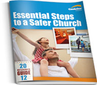 """Essential Steps to a Safer Church"""