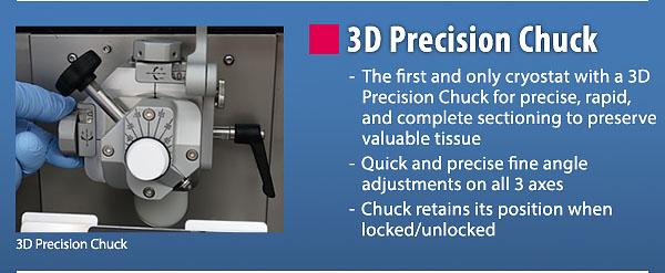 3D Precision Chuck