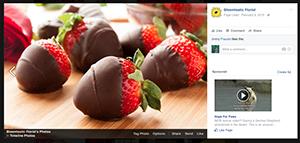 Where To Buy Chocolate Covered Strawberries In Columbus Ohio
