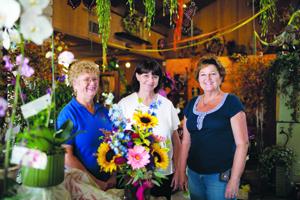 Saf wednesday e brief for Log cabin florist bakersfield