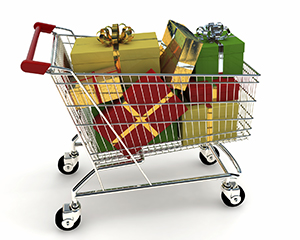 Analysts Predict Healthy Holiday Spending