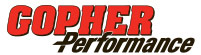 Gopher Performance Logo