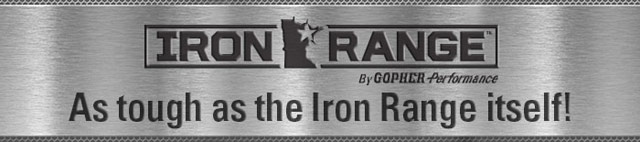 Iron Range Logo