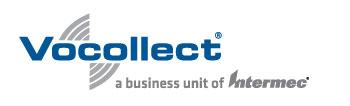 Vocollect - a business unit of Intermec