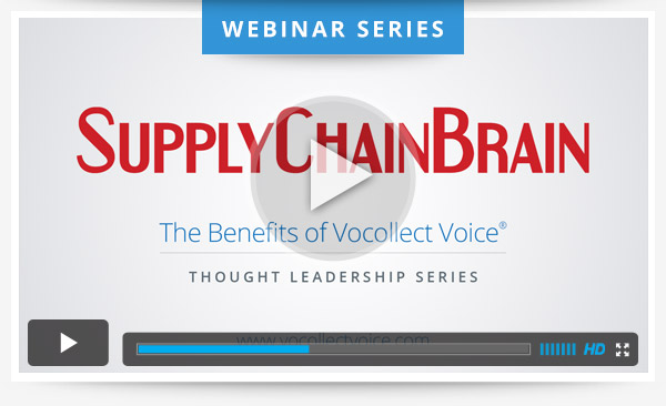 Click here to View the Webinar and Learn About the Benefits of Vocollect Voice(R)